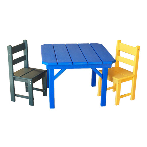 Outdoor Children's Chair
