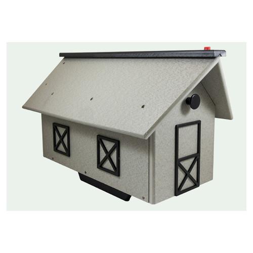Barn Style Mailbox