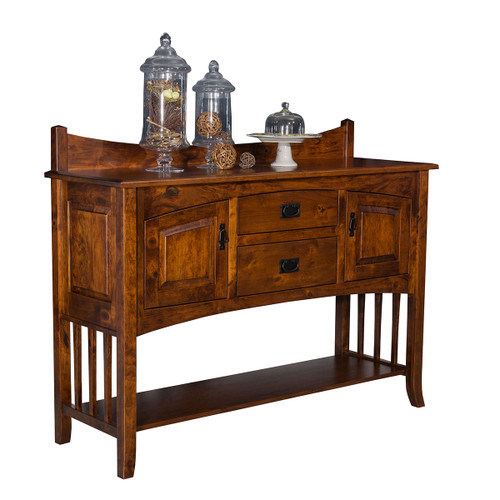 Cambria Sideboard (Open)