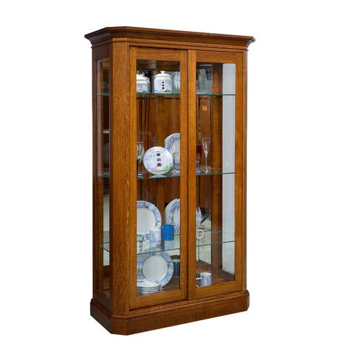 Latonia Curio Cabinet