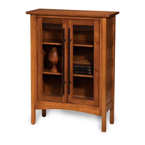 Iron Forge Cabinet