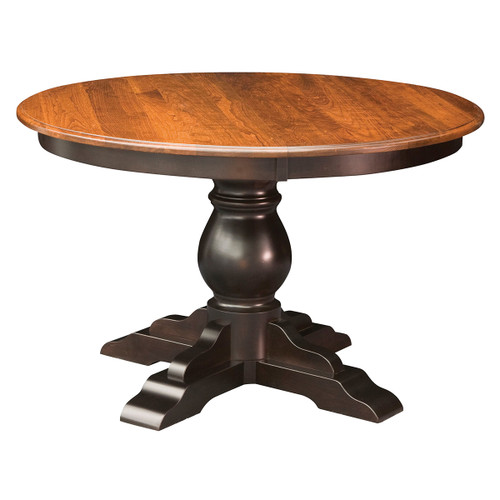 Albany Single Pedestal Table