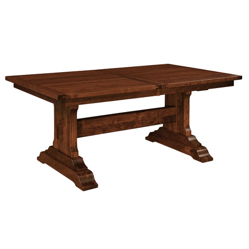Manchester Trestle Table