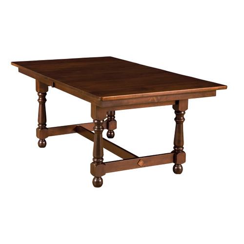 Stratton Trestle Table