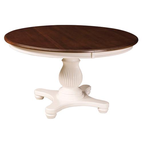 Wethersfield Single Pedestal Table