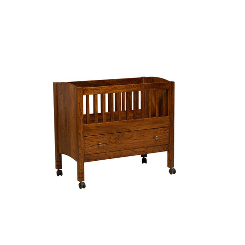 Solo Bassinet (with Drawer)
