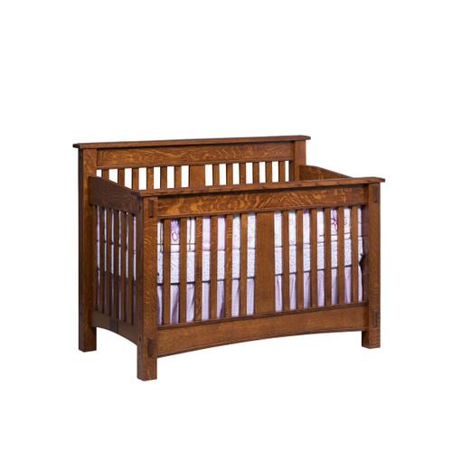 McCoy Crib 3-in-1