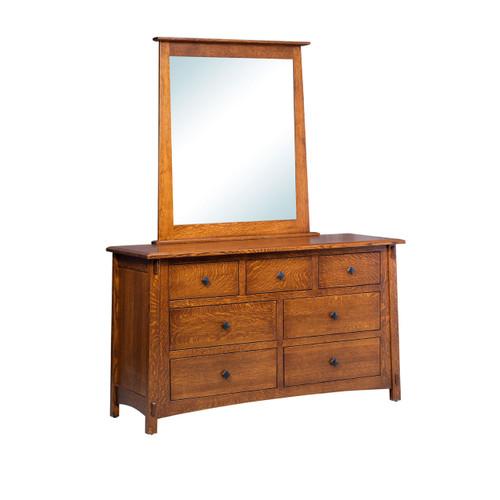 McCoy Mirror