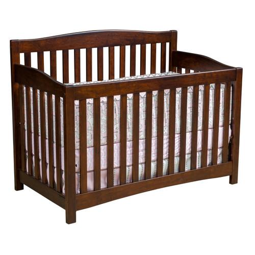 Monterey Crib 3-in-1