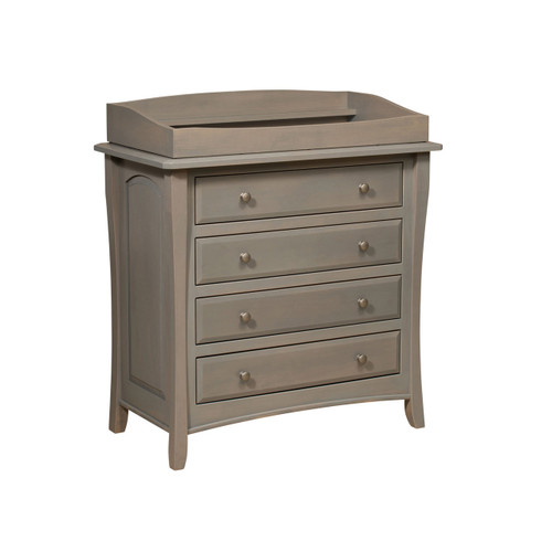 Berkley 4-Drawer Dresser