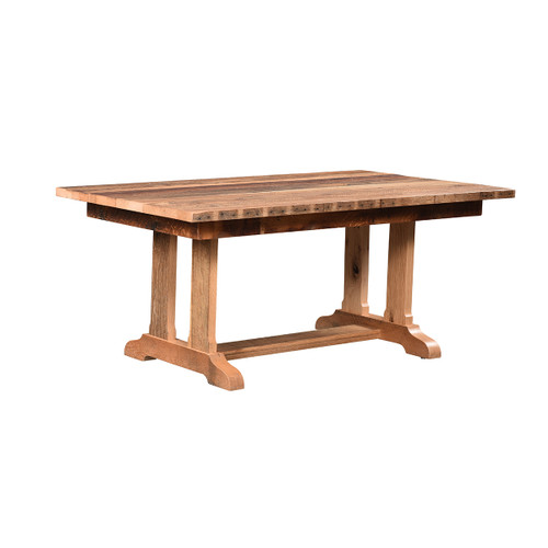 Tower Pub Table (Barn Wood)
