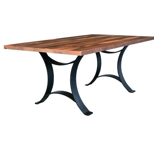 Golden Gate Table (Barn Wood)