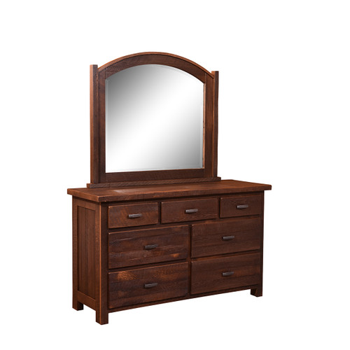 Quincy Dresser (Barn Wood)