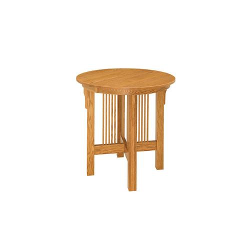 Craftsman Pub Table