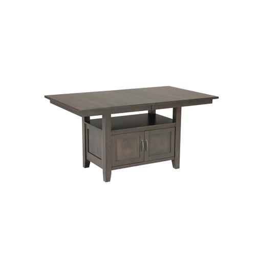 Dexter Cabinet Table