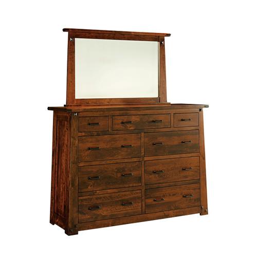 """Encada 68"""" Dresser"""