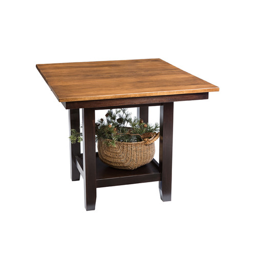 London Cabinet Table