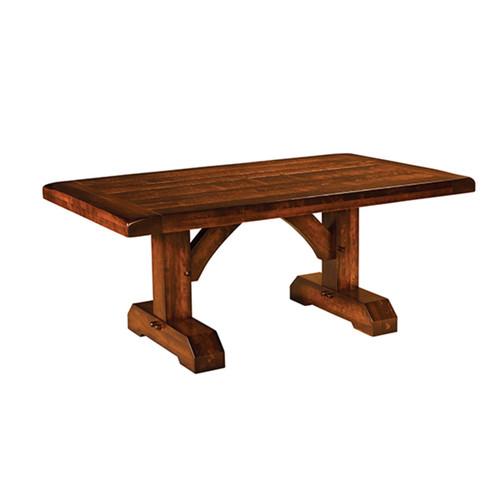 Reagan Trestle Table