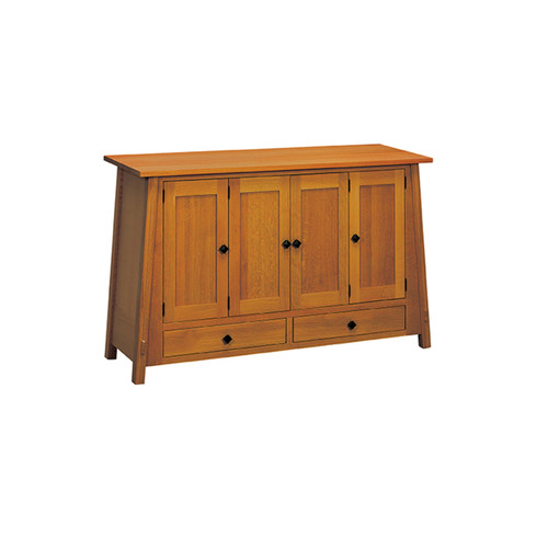 McCoy Leaf Storage Cabinet