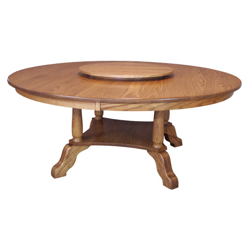 Round Table (Traditional)
