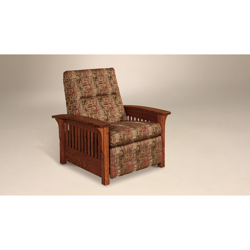 Skyline Slat Recliner (Wallhugger)