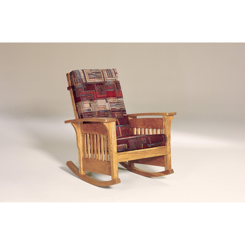 Bow Arm Panel Rocker