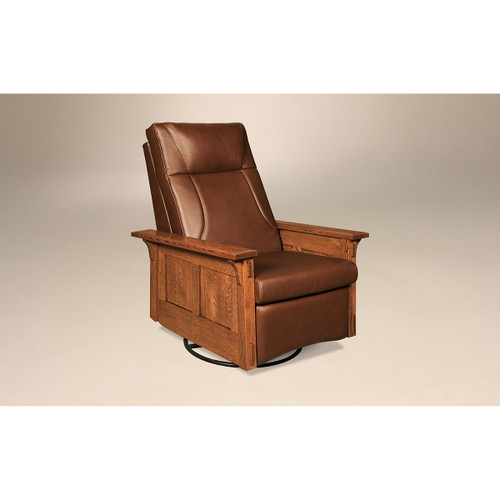 McCoy Rocker Recliner (Swivel)