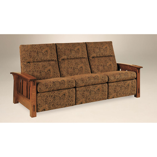 McCoy Sofa (Wallhugger Recliner)