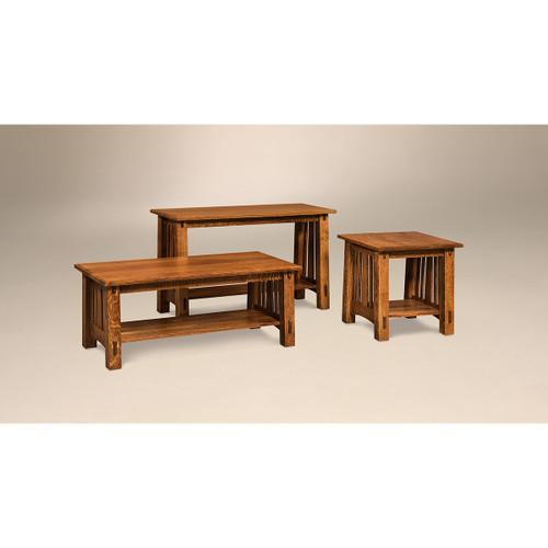 McCoy Coffee Table