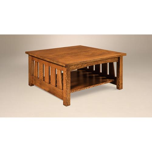 Elite Coffee Table (Square)