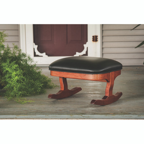 Tommy Footstool - Rocking