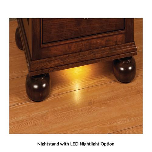 Heritage Nightstand