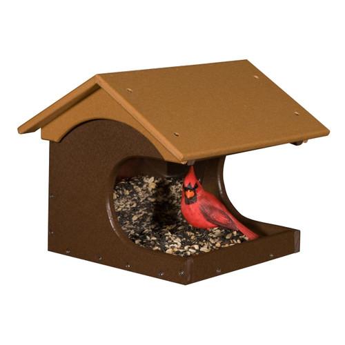 Coveside Bird Feeder