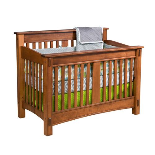 Crib Bumper Pad Set