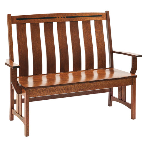 Colebrook Deacon Bench