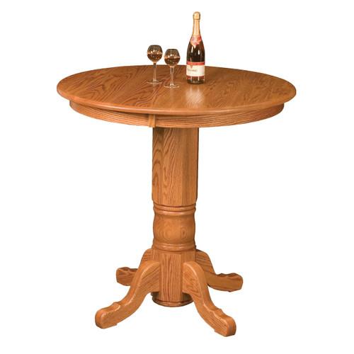 Pub Table (Traditional)