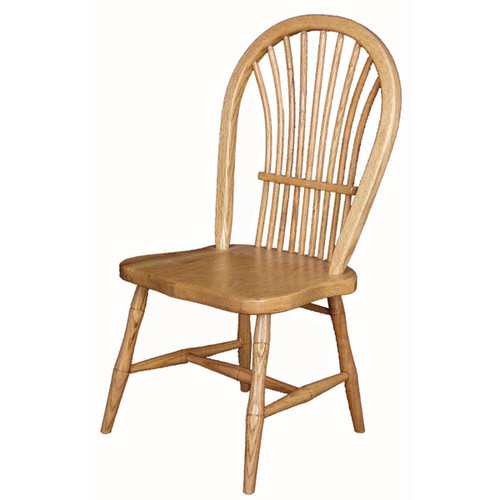 Child's Chair (Sheaf Back)
