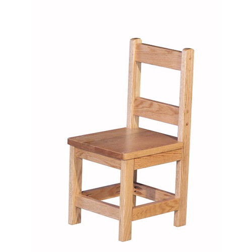 Child's Chair (Square)