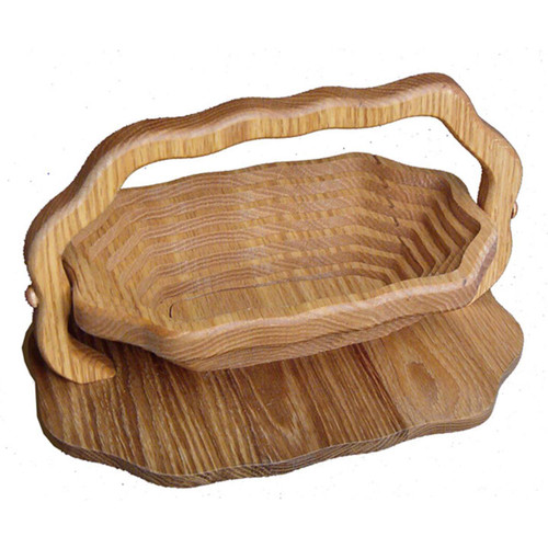 Candy Dish Collapsible Basket
