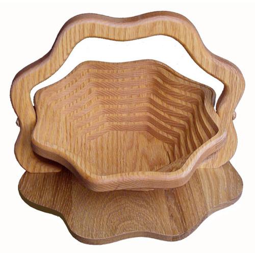 Lotus Collapsible Basket