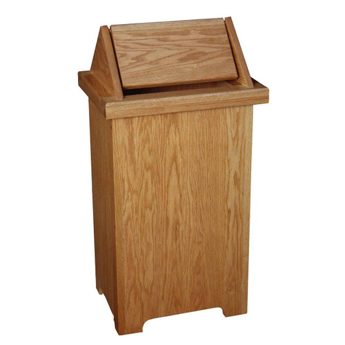 Waste Basket (Tilt Top)