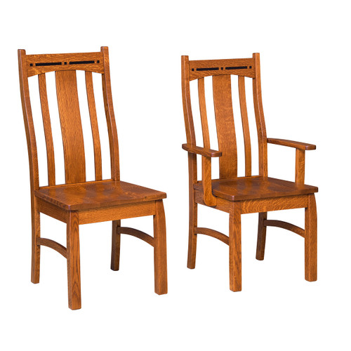 Boulder Creek Dining Chair