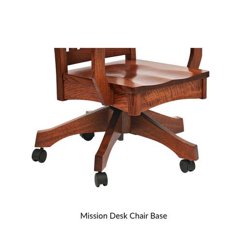 Acadia Desk Chair