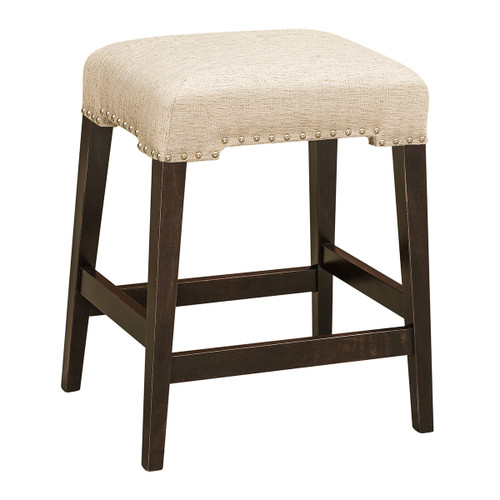Allerton Stationary Bar Stool