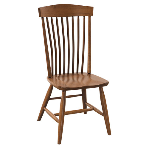 Arlington Stationary Bar Stool