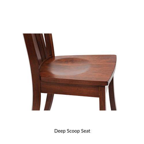 Armani Desk Chair