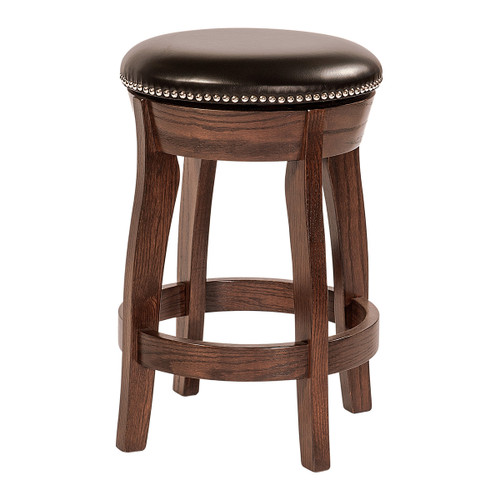 Dillon Swivel Bar Stool (Meribeth Top)