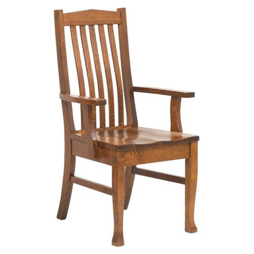 Heritage Desk Chair