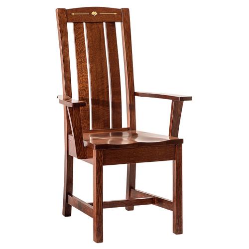 Mesa Desk Chair