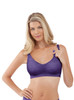 The Body Silk Seamless Nursing Bra by Bravado Designs